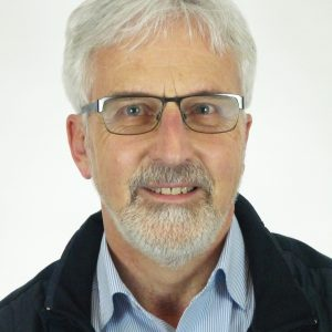 Reinhold Eckert