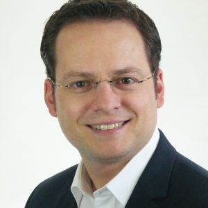 Tobias Eckert