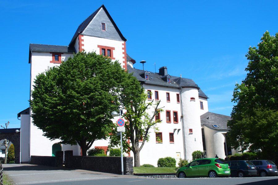 Mengerskirchen Rathaus